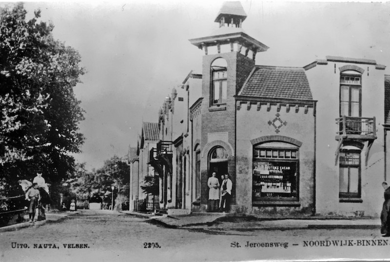 St Jeroensweg