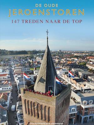 Het Torenboek. De oude Dorpskern.