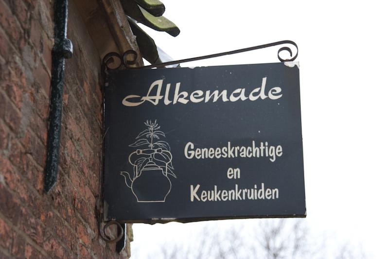 De laatste kruidenwinkel van Noordwijk