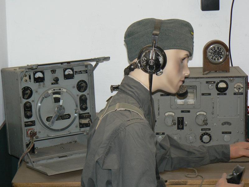 Radiokamer