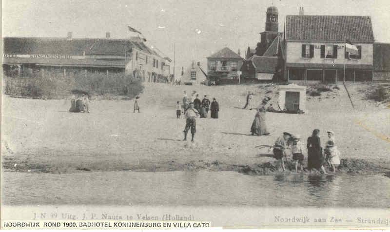 Strandgezicht II