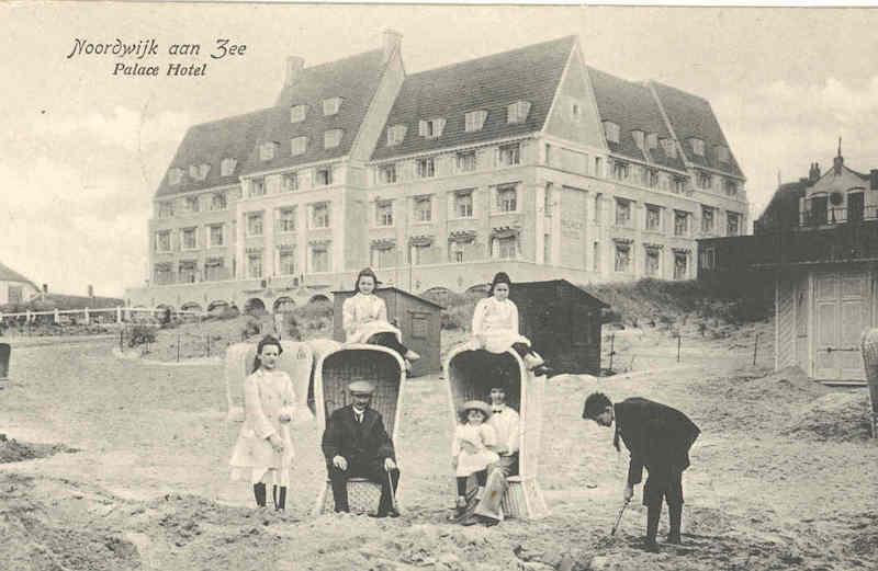 Palace Hotel II