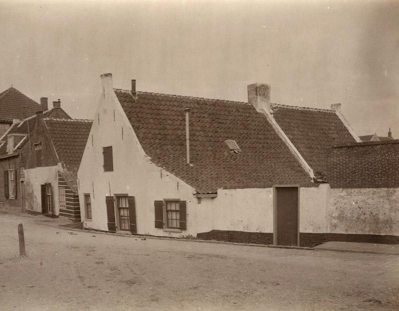 Jan Kroonsweg