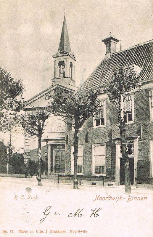 R.K. St. JeroensKerk