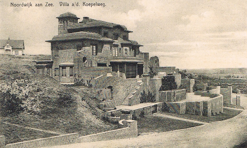 Villa Ruijs